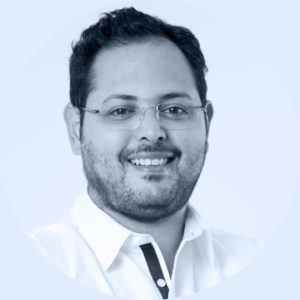 Ahmed Arif Co-Founder & Chief Strategy Officer