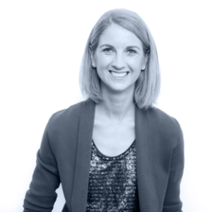 Hannah McKinlay Co Founder & Chief Knowledge Officer